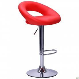 Барний стілець Valeri червоний