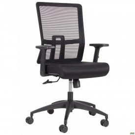 Крісло Fix Black Black/ Black