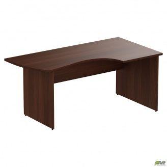 Стол письменный МГ-209 (1700х900х750мм) орех темный