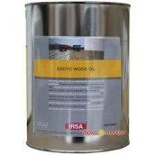 Масло терасне IRSA Exotic Wood Oil 2,5 л.
