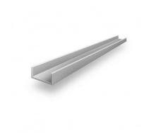 Швеллер стальной горячекатаный 10 мм
