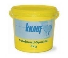 Шпаклівка Knauf Safeboard-Spachtel 5 кг