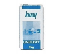 Шпаклевка Knauf Унифлотт 5 кг