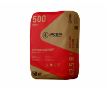 Цемент ПЦ І-500Р-Н IFCEM