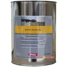 Масло террасное IRSA Exotic Wood Oil 2,5 л.