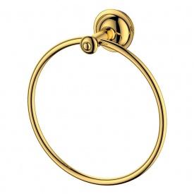 Кольцо Welle золото