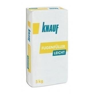 Шпаклівка Knauf Fugenfuller Leicht 5 кг