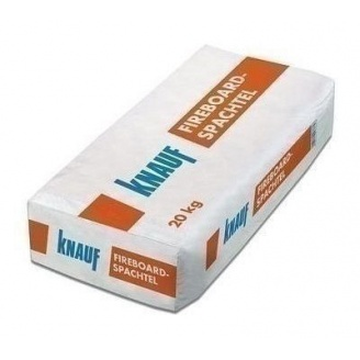 Шпаклевка Knauf Fireboard-Spachtel 20 кг