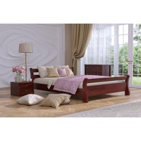 Ліжко дерев`яне Діана ТМ Естелла