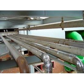 Система обогрева трубопроводов Devi