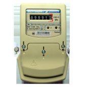 Лічильник вимірювання та обліку електроенергії однофазний ЦЭ6807Б-U ДО 1 220В 5-60А М6Ш6