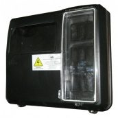Ящик для 1/3-фазного лічильника DOT-9 3.1 модулів IP54 NiK електронний