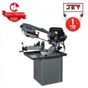 Стрічкова пила JET MBS-712 1,1 кВт 2362 мм 380 В