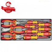 Набор инструментов диэлектрических Whirlpower AN-SD09 11 предметов