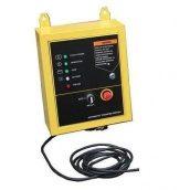 ATS для генератора EG12000E3
