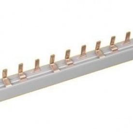 Шина Pin 3-фазна 40 А 1 м