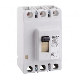 Выключатель автоматический ВА51-35М3-400А