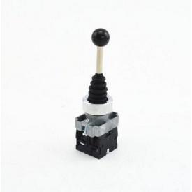 Маніпулятор XB2-D2PA22 повернення 1NO+1NC
