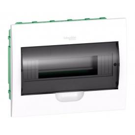 Щит распределительный встраиваемый Schneider Electric Easy9 на 12 модулей IP40 белый двери прозрачные