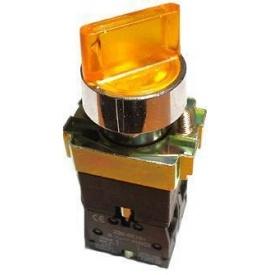 Кнопка управления XB2-ВК2565 желтый Старт/Старт