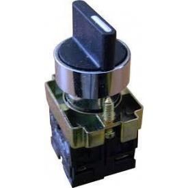 Кнопка управління поворотна XB2-BD33 Старт