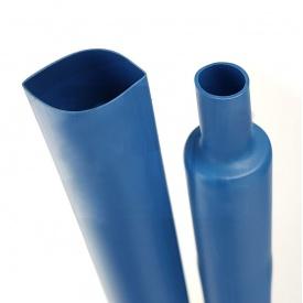 Термоусадочная трубка 4/2 HST AP-2-1 2:1 Синий