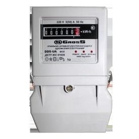 Счетчик электричества GROSS DDS-UA eco 1.0 5 50 A