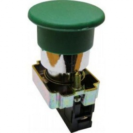 Кнопка управління XB2-ВС31 зелений старт