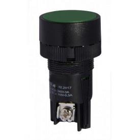 Кнопка управління XB2-ЕА131 зелений старт