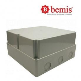 Термопластиковая коробка ABS 340x340x160 ip44