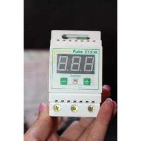 Терморегулятор PULSE DT51-40 Din рейка