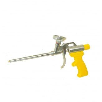 Пістолет для монтажної піни MASTERTOOL 81-8681 320мм