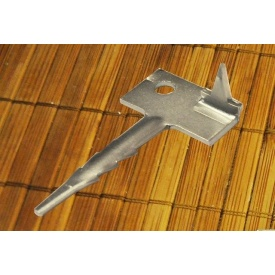 Гвоздек металлический для террасной доски