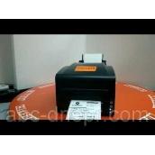 Термопринтер етикеток Gprinter GP-1225T