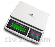 Ваги рахункові Max 6 кг Min 4г