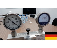Калібратор тиску CPG1500