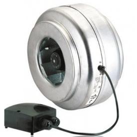 Вентилятор канальний Soler&Palau Vent-200L