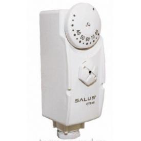 Терморегулятор накладної на трубу Salus AT10