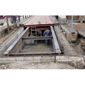 Автомобильные весы ремонт фундаментов