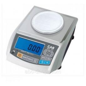 Весы лабораторные CAS MWP 150....3000 грамм