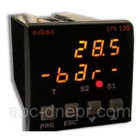 Многофункциональныи универсальныи измерительныи индикатор серии EPA100