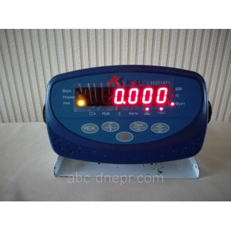 Весовой прибор XК3118T1