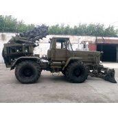 Оренда Бару Т-150 ПМЗ-2
