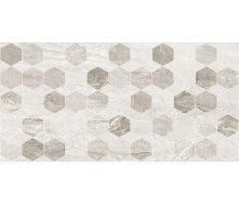 Керамічна плитка для стін Marmo Milano hexagon 300x600x9мм