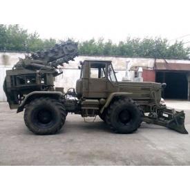 Аренда Бара Т-150 ПМЗ-2