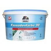 Фасадная краска DUFA Fassadenfarbe F90 10 л