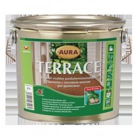 Террасное масло Aura Terrace 0,9 л