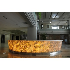 Каменный шпон LuxuryVeneer