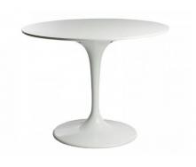 Круглый стол SDM Тюльпан-Мини 60 см белый