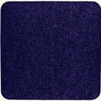 Термоковрик электрический Теплик 50х50 двухсторонний темно-синий